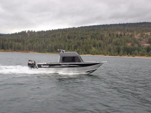 2017 Raider Pro Fishermen 220