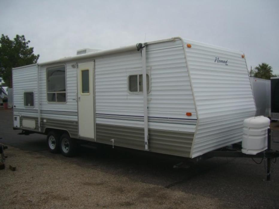2006 Skyline Nomad 247LTD