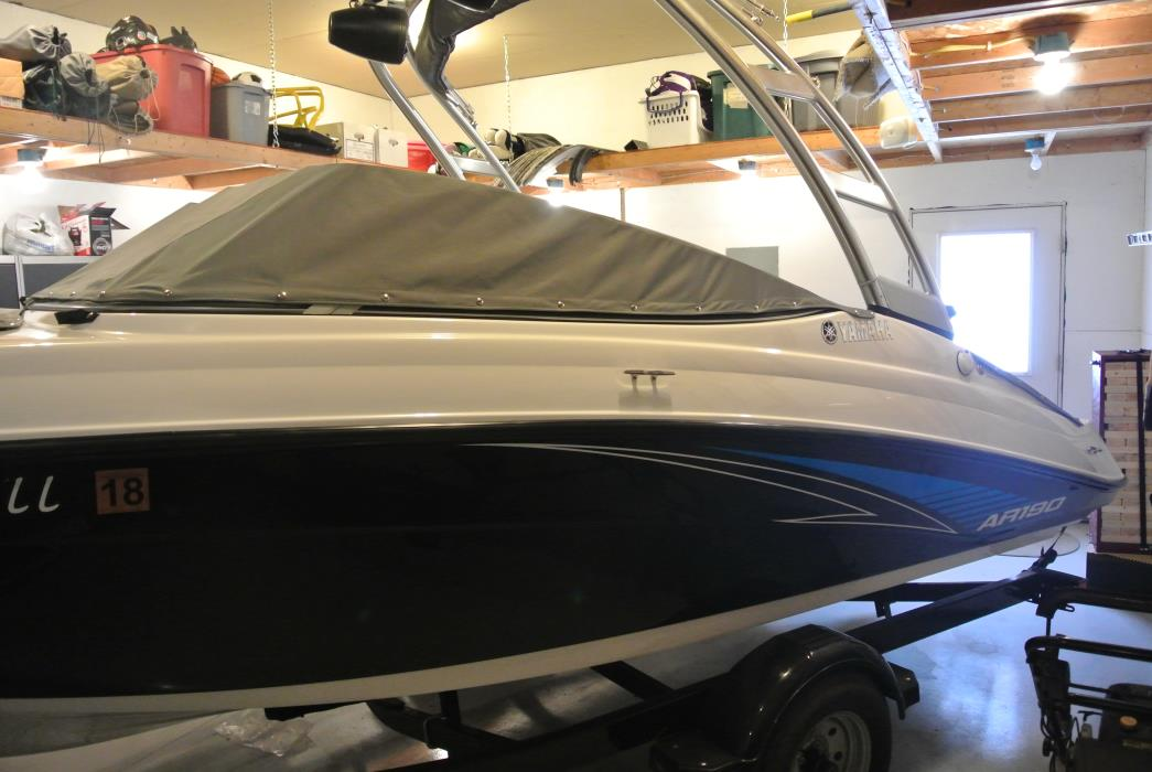 Yamaha ar190 boats for sale in red wing minnesota for Yamaha dealers mn