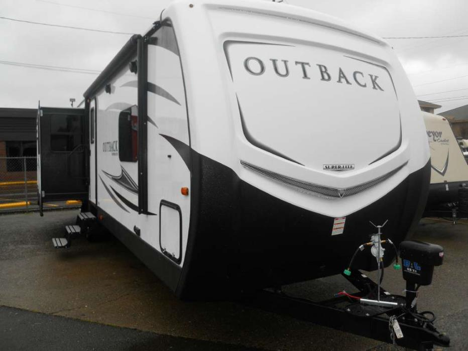 Keystone Outback Rvs For Sale In Oregon