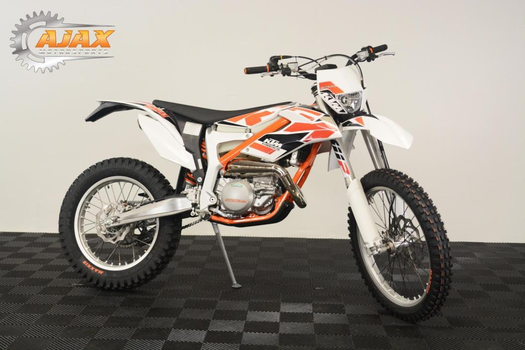ktm freeride 250r motorcycles for sale. Black Bedroom Furniture Sets. Home Design Ideas