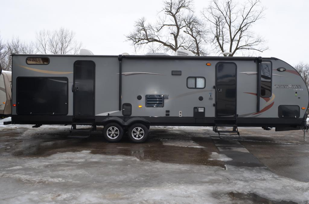 2014 Forest River Cherokee 294BH