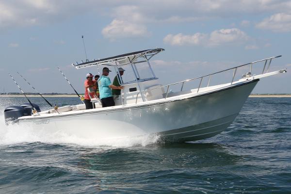 Parker Boats 18 Center Console Boats For Sale
