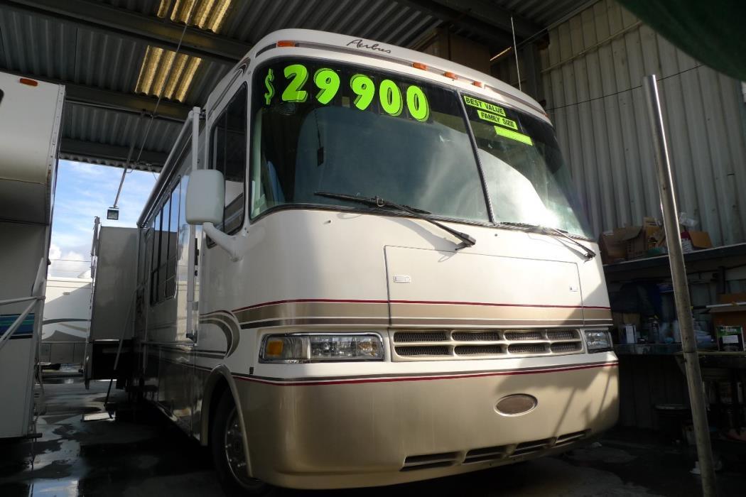 Rexhall Aerbus Rvs For Sale