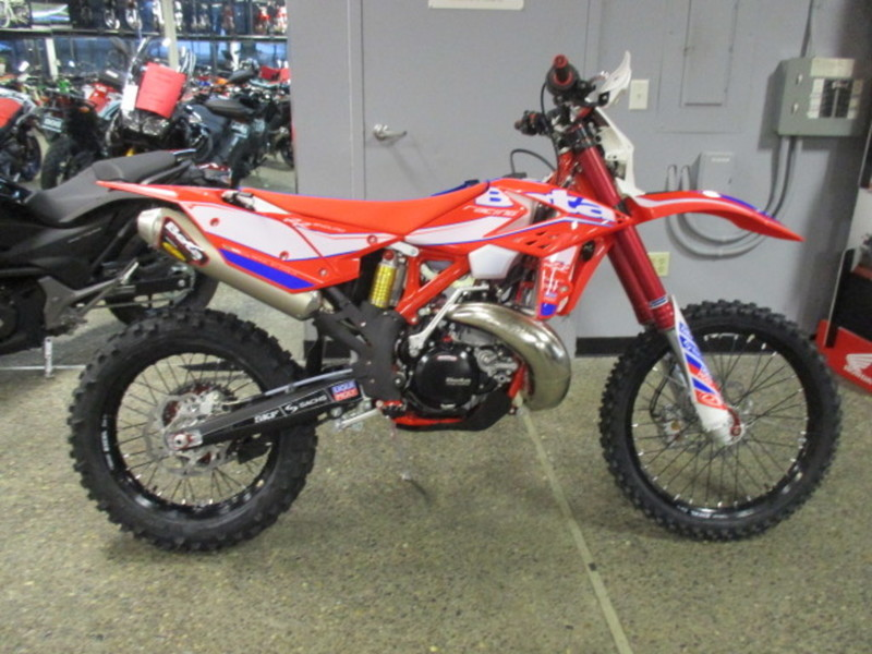 2017 Beta 300 RR-Race Edition
