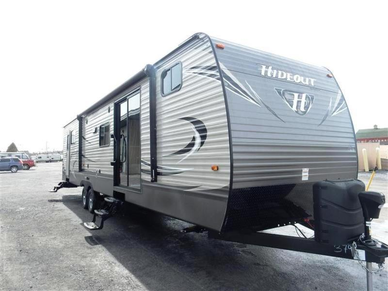 Keystone Hideout 38bhds Rvs For Sale
