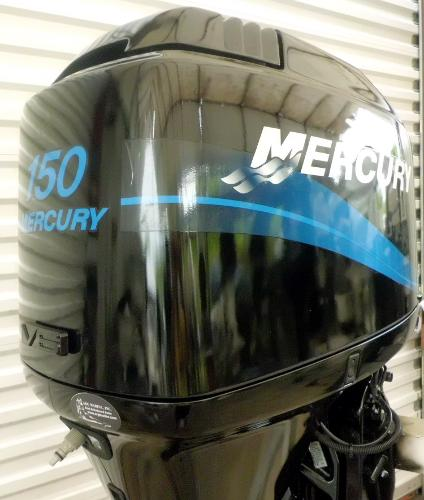 Mercury Outboard Controls Boats for sale