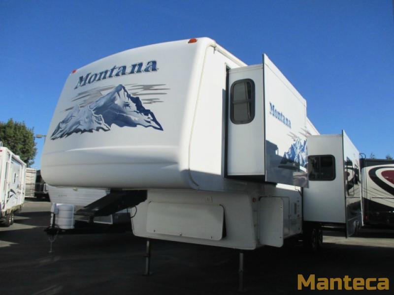 2006 Keystone Rv Montana 2980RL