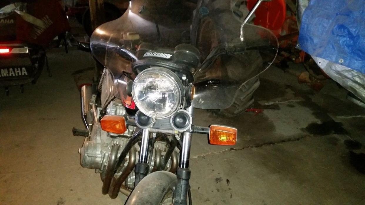Honda Cb750f Motorcycles For Sale 1975 1979 Cb 750f