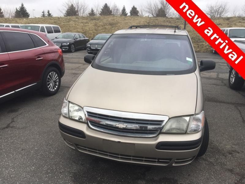 2001 Chevrolet Venture LS