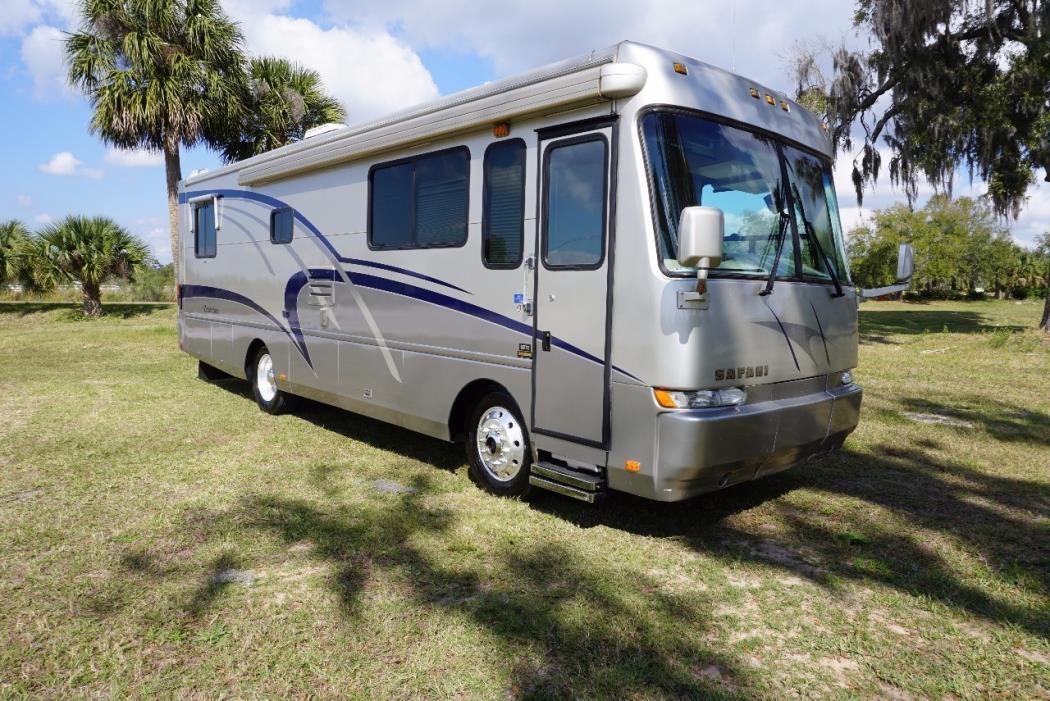 Safari Zanzibar RVs for saleSmartRVGuide.com
