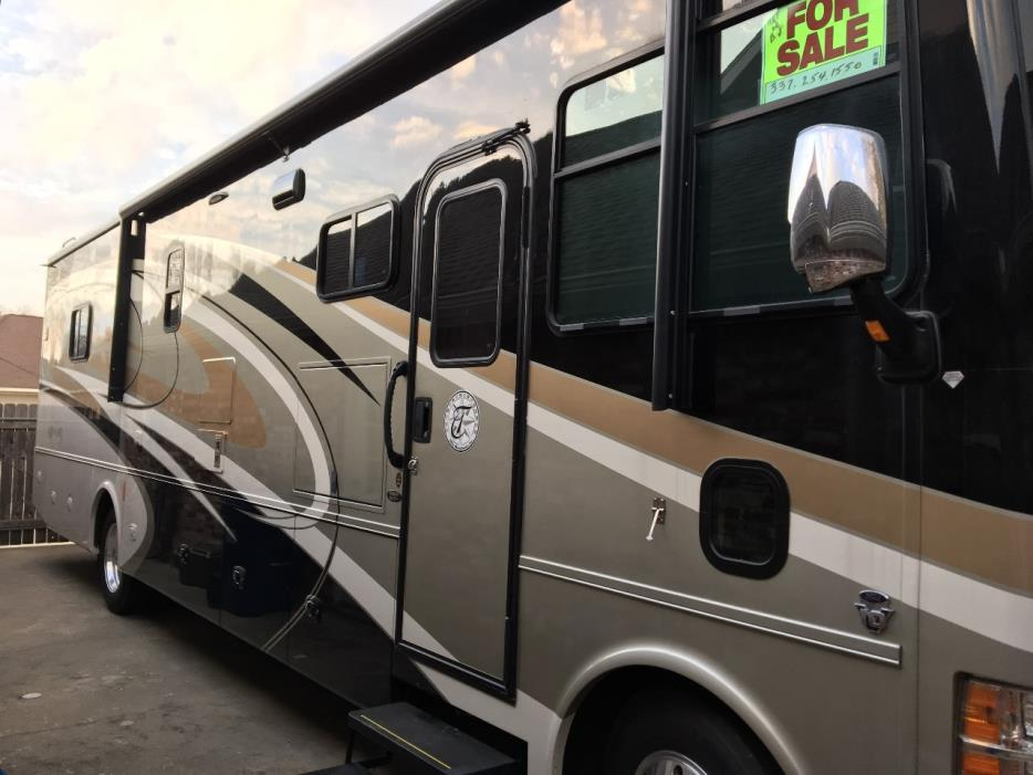 Tiffin Motorhomes Allegro Open Road 36la Rvs For Sale
