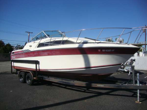 Saltwater Fishing Boats For Sale In Anaheim California