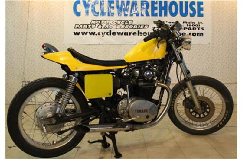Yamaha Xs650 motorcycles for sale in Pennsylvania