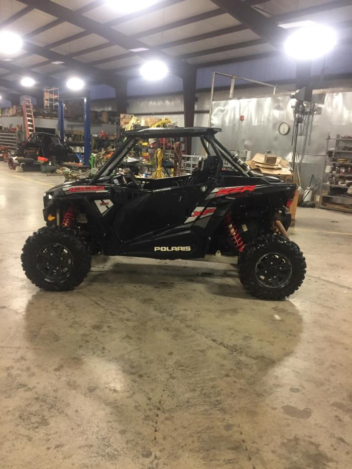 Polaris Rzr Xp 1000 Motorcycles For Sale In Alabama