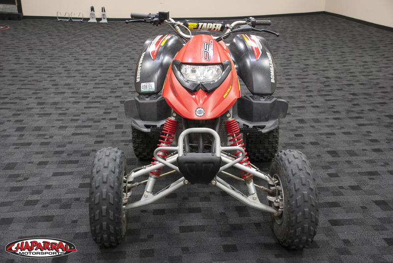 2004 Bombardier DS 650