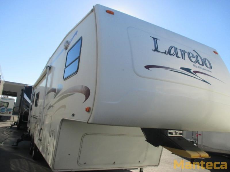 2004 Keystone Rv Laredo 27RL