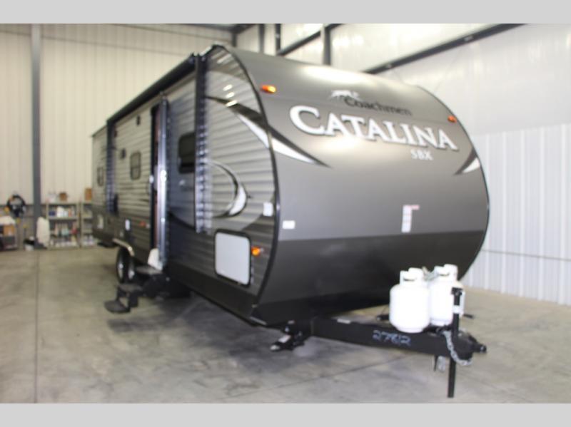 2017 Coachmen Rv Catalina SBX 261BHS
