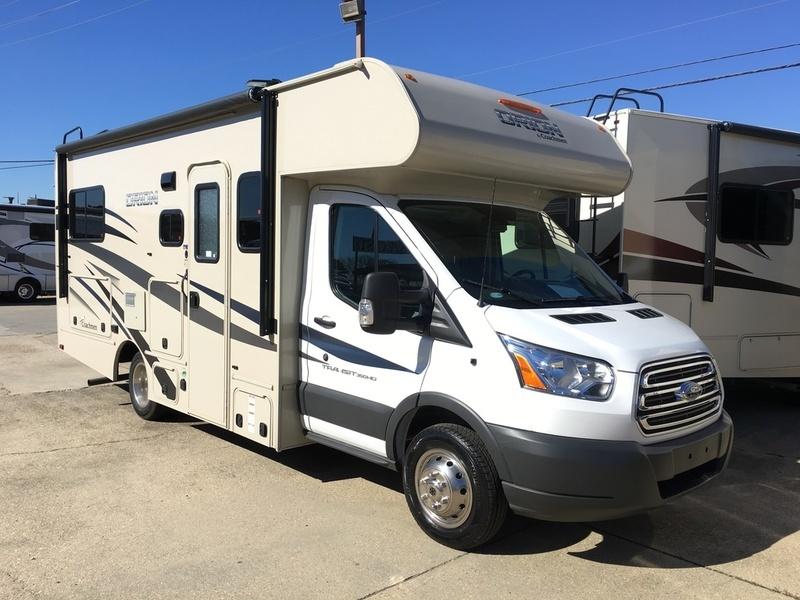 Coachmen Orion T21rs Rvs For Sale