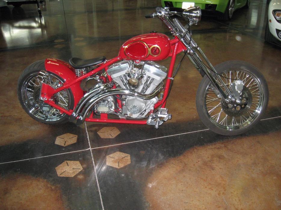 2004 Custom CHOPPER
