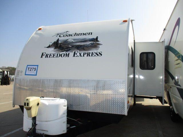 2011 Coachmen Freedom Express 310BHDS