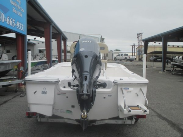 2016 Sea Fox 200 Viper, 2