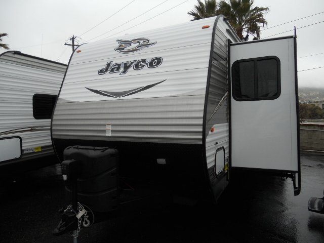 2017 Jayco JAY FLIGHT 34RSBS