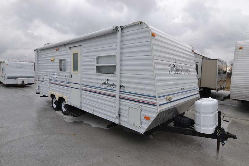 Coachmen Catalina 25 Rvs For Sale