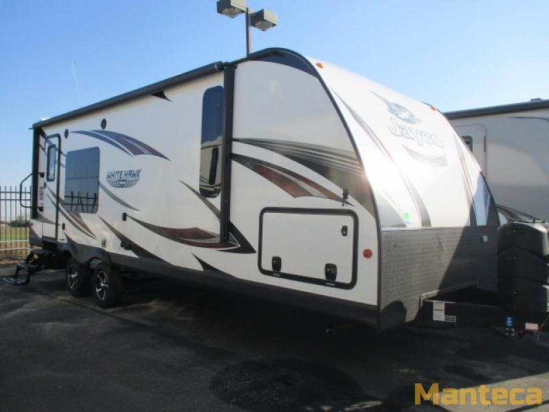 Jayco White Hawk 24 Rks Travel Trailer RVs for sale