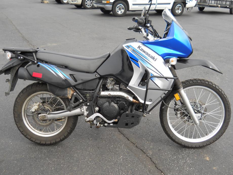 kawasaki klr 650 motorcycles for sale in maryland. Black Bedroom Furniture Sets. Home Design Ideas