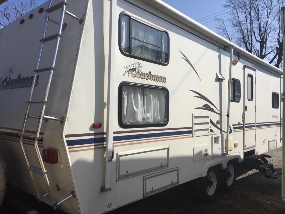 Coachmen 300tbs Rvs For Sale