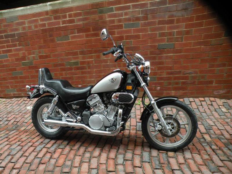 Outstanding Kawasaki Vulcan 750 Motorcycles For Sale In Pennsylvania Alphanode Cool Chair Designs And Ideas Alphanodeonline