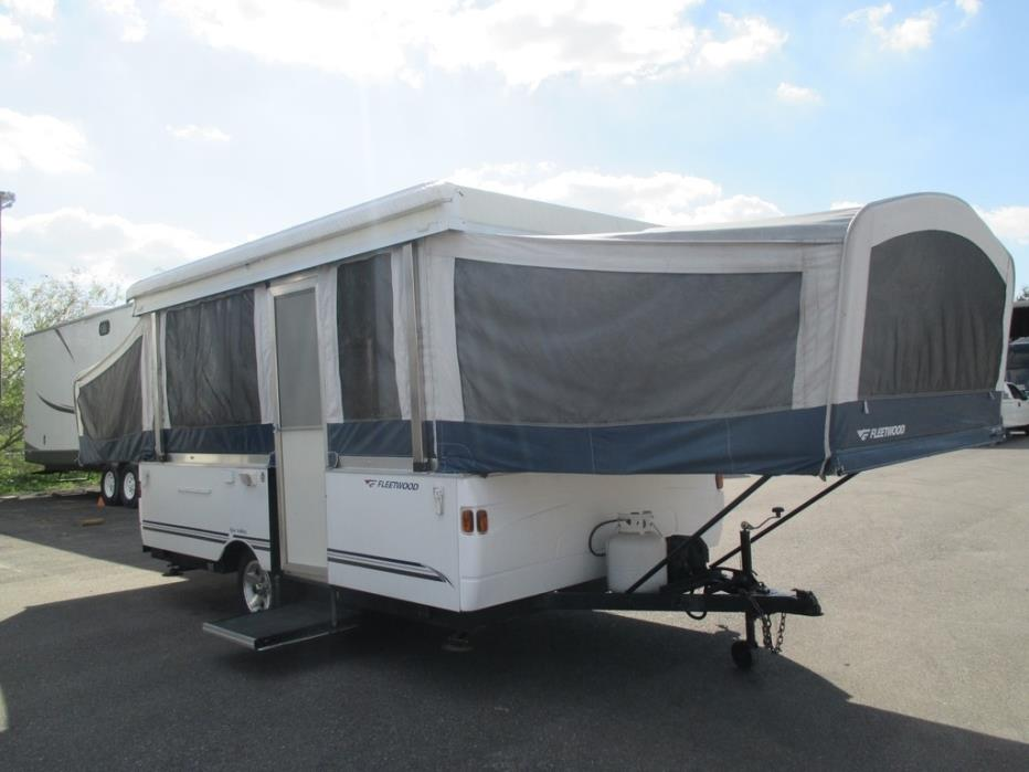 Fleetwood Coleman Sun Valley Rvs For Sale