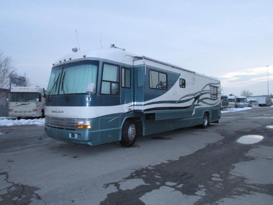 1998 Country Coach AFFINITY 40