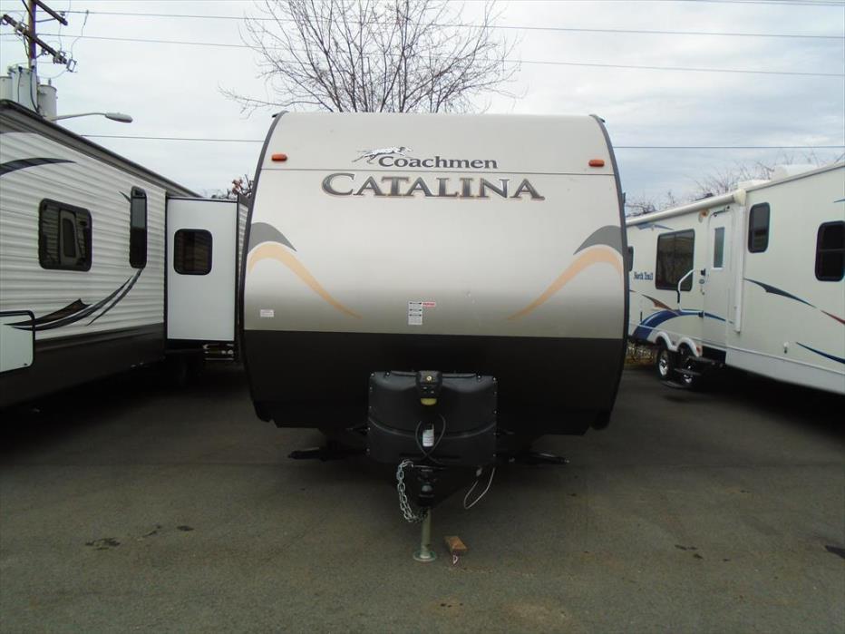 2015 Coachmen Catalina 263RLS