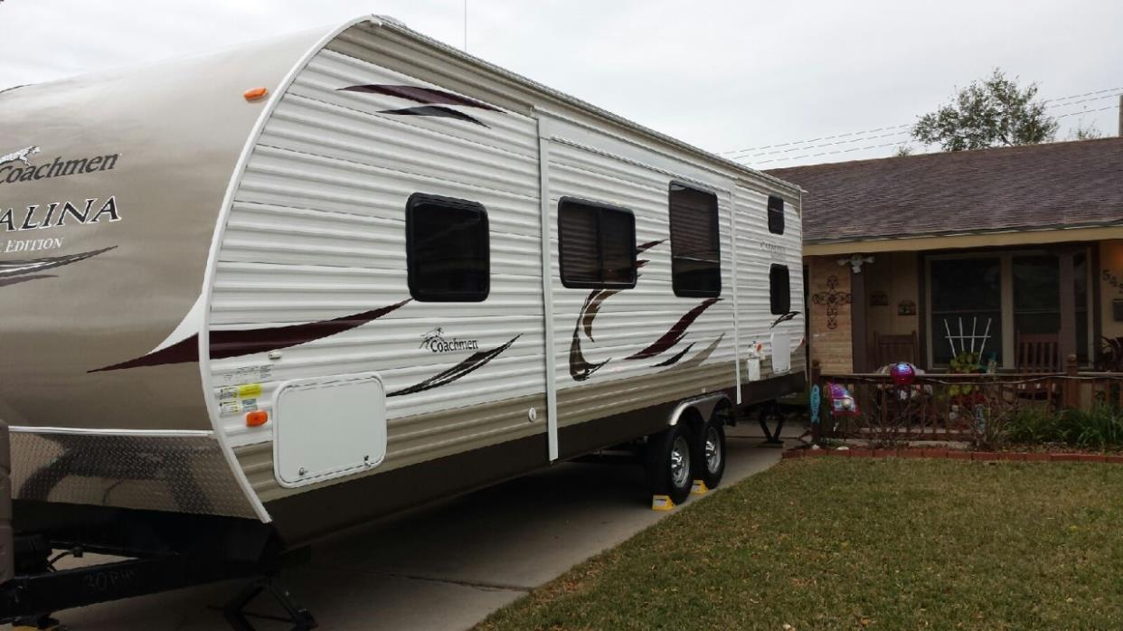 Coachmen Catalina 30bhs Vehicles For Sale