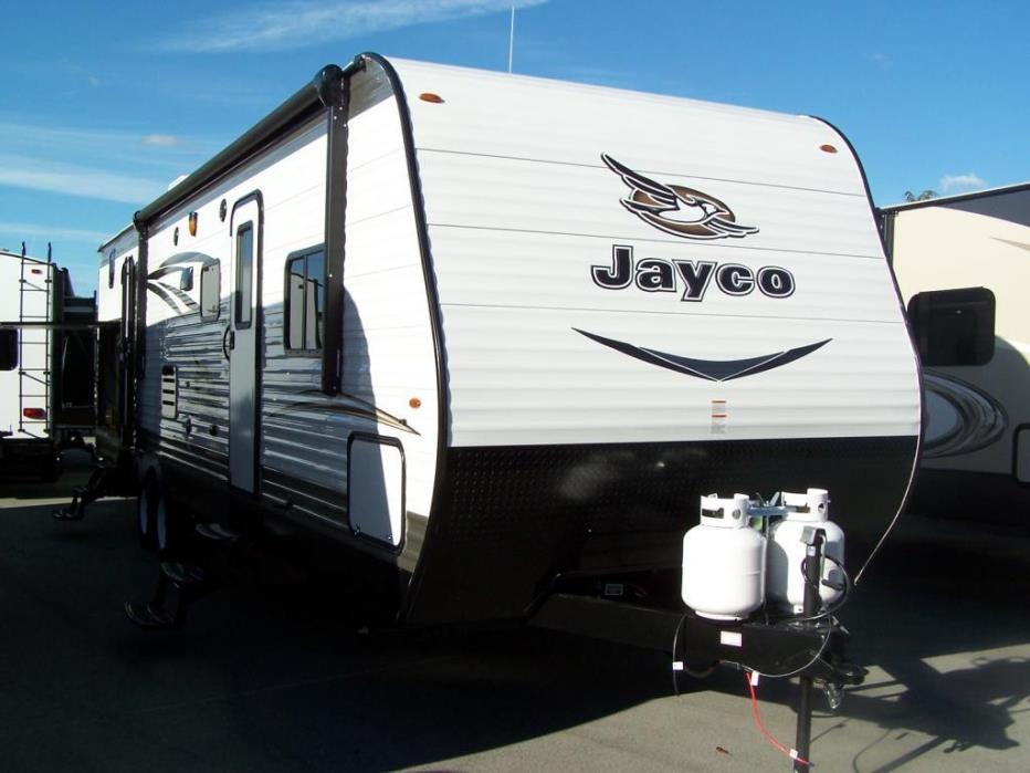 2017 Jayco Jay Flight SLX 32BDSW