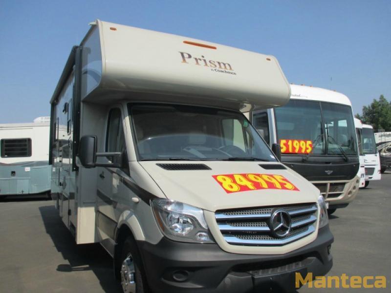 2017 Coachmen Rv Prism 2150 LE
