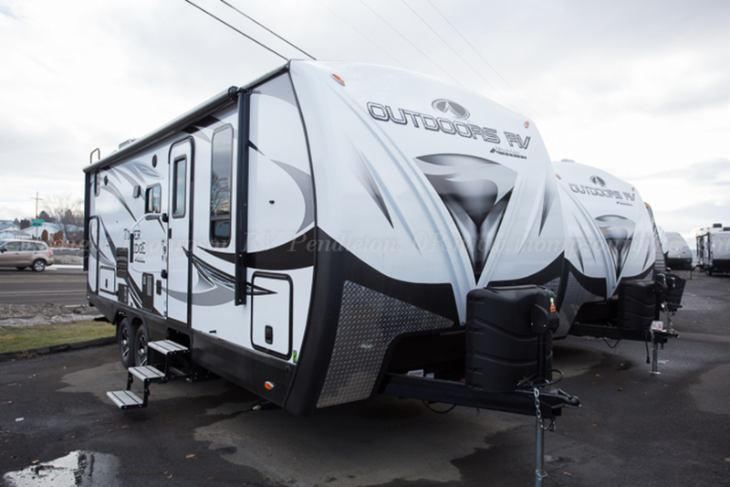 Outdoors Timber Ridge 23dbs Rvs For Sale