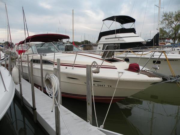 1985 Sea Ray 340 Sundancer, 1