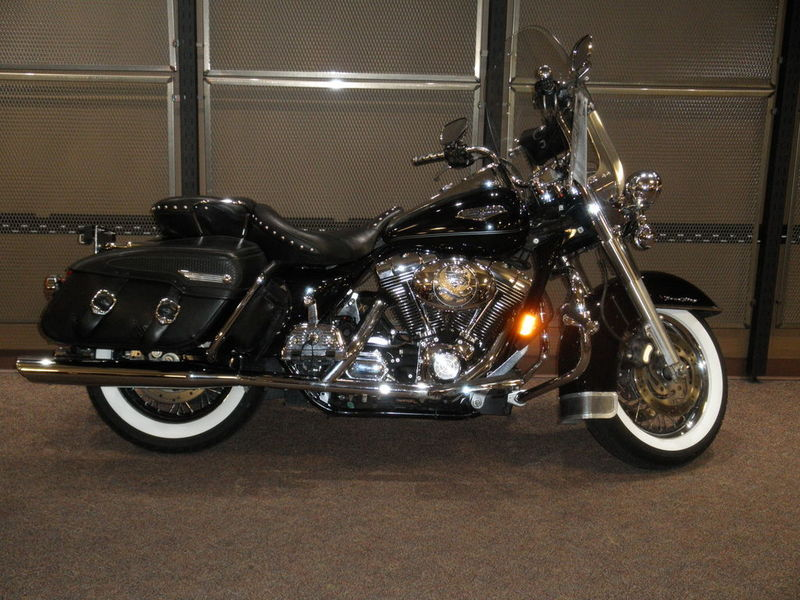 2006 Harley-Davidson FLHRCI - Road King Classic