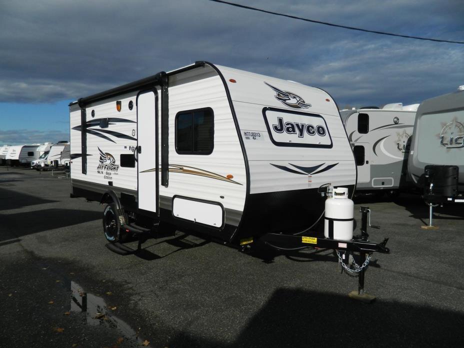 Jayco Jay Flight Slx 174 Bh RVs for sale