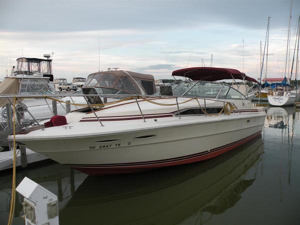 1985 Sea Ray 340 Sundancer, 0
