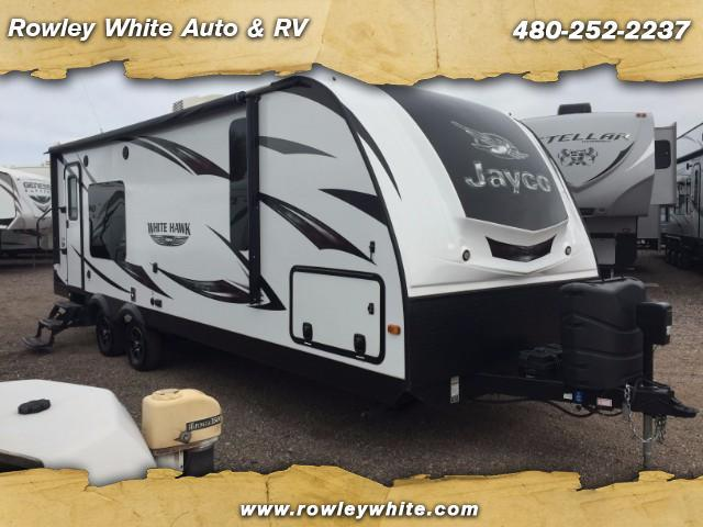 2016 Jayco White Hawk 24RKS