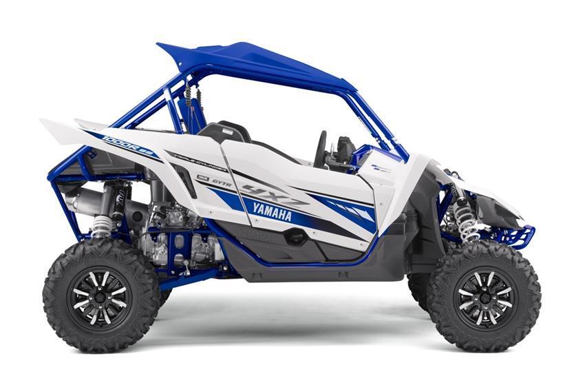 2017 Yamaha YXZ1000R SS