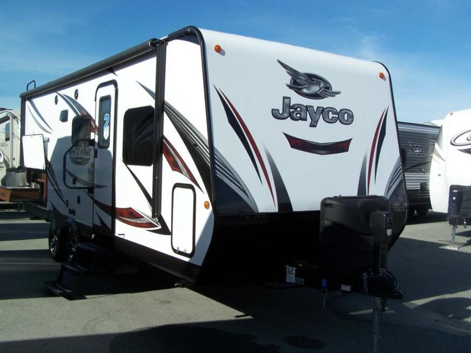 2017 Jayco White Hawk 23MRB