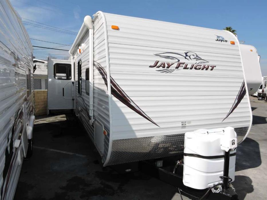 2012 Jayco Jay Flight 33RLDS