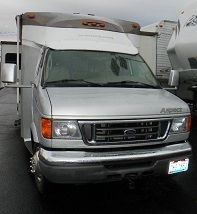 2006 Winnebago ASPECT 29H