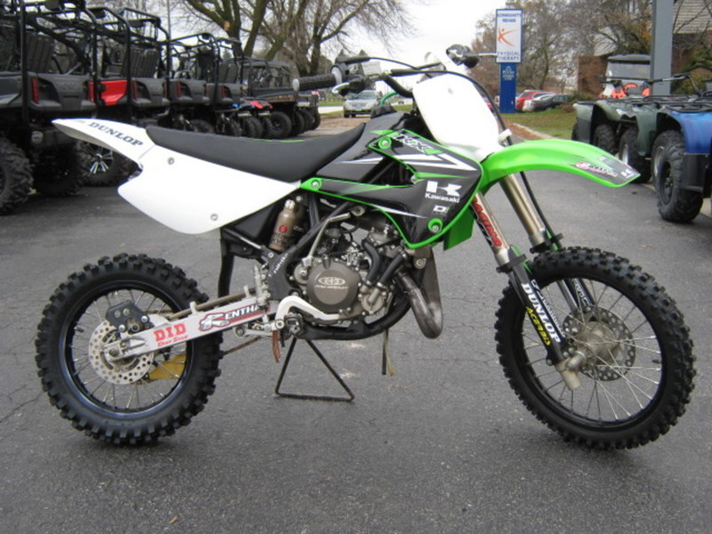 Marvelous Kawasaki Kx 85 Motorcycles For Sale In Iowa Gamerscity Chair Design For Home Gamerscityorg
