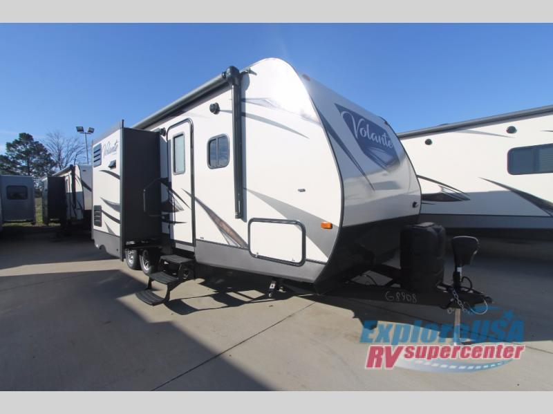 2017 Crossroads Rv Volante 26RB